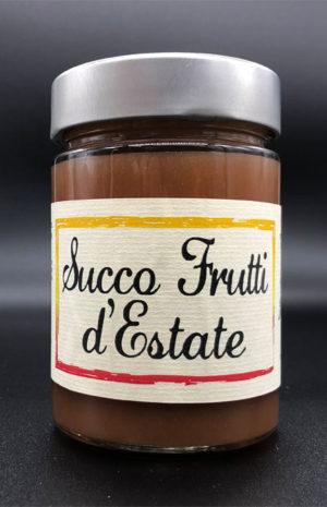 Confettura Frutti d'Estate