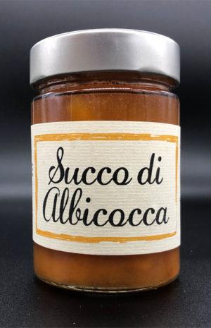 Succo di Albicocche