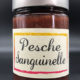 Confettura Pesche Sanguinella