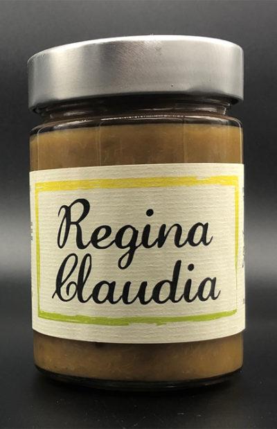 Confettura di Susine Regina Claudia