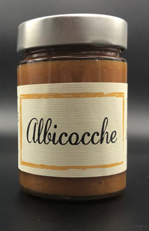Confettura di Albicocche